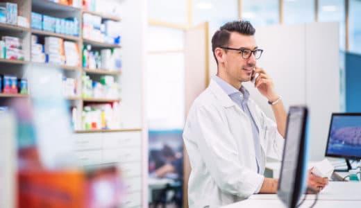 薬剤師の休みは少ない?休みの多い職場や薬局について紹介!
