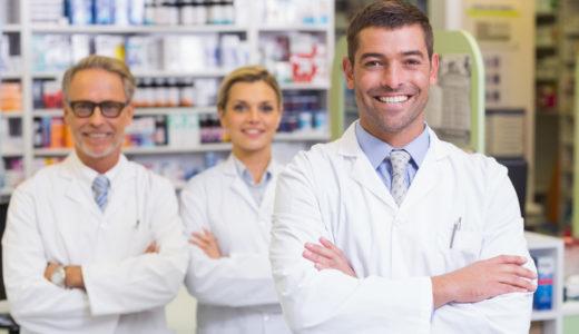 薬剤師の年収って?職場や年代、性別にさまざまな薬剤師の年収をご紹介