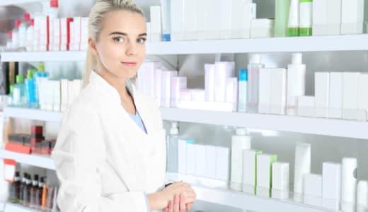 薬剤師が化粧品メーカーに転職するのはどう?基本情報から年収まで紹介