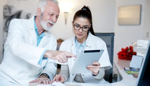 企業内診療所ってどんなところ?仕事内容から年収まで徹底調査!